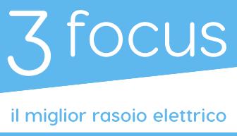 Focus il miglior rasoio